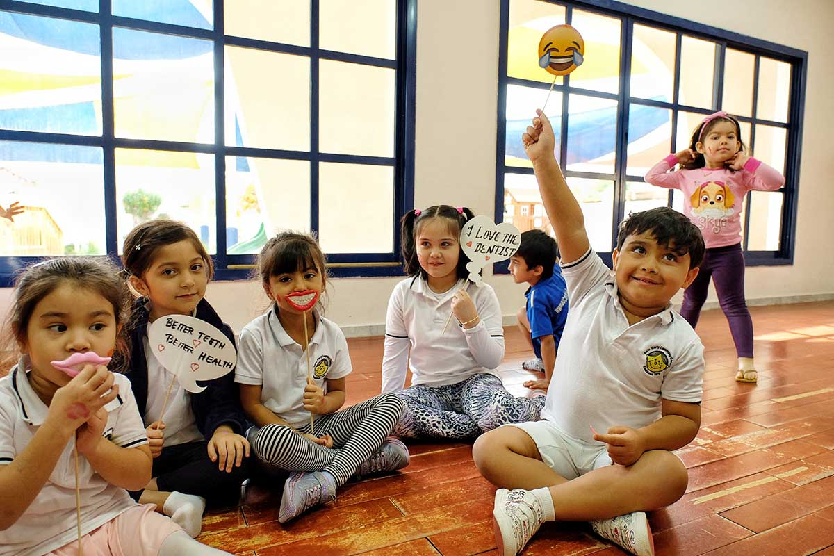 Al Safa Early Learning Centres
