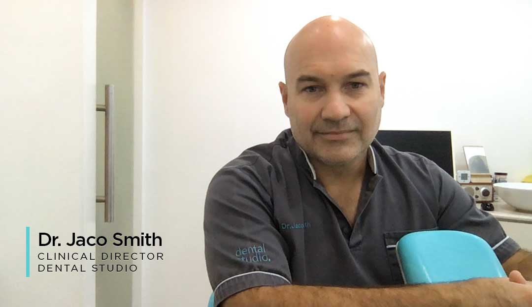 Dr. Jaco Smith - Clinical Director