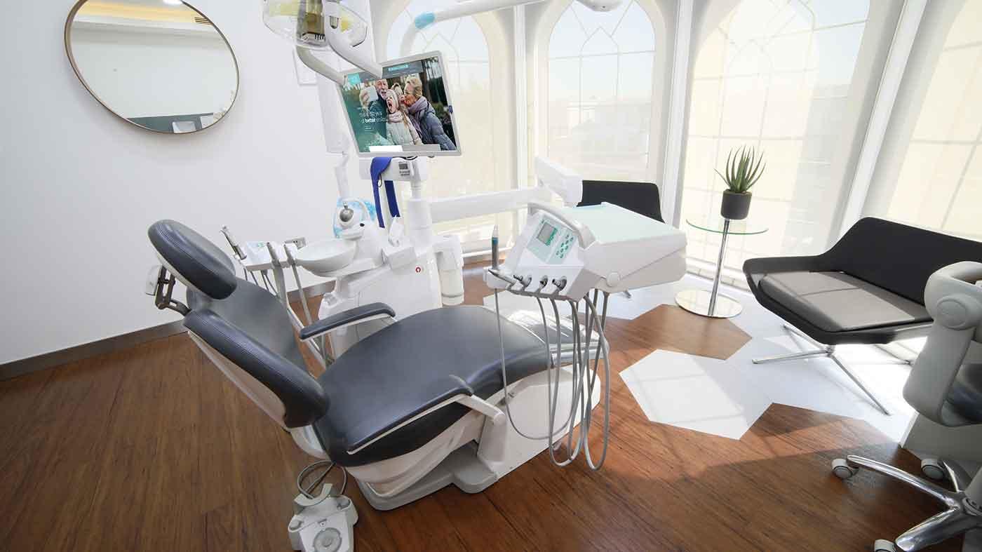 Al Wasl Dental Clinic Dubai