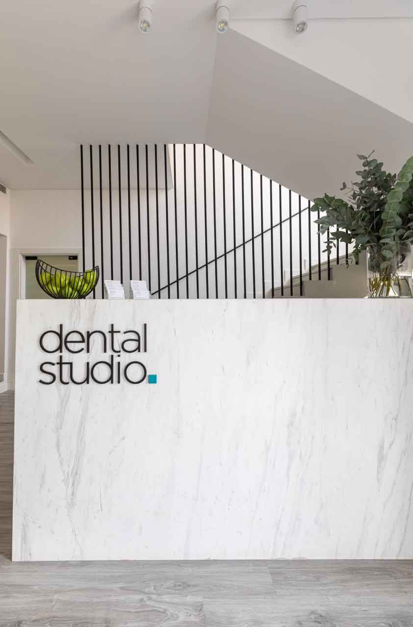 Dental Clinic in Jumeirah