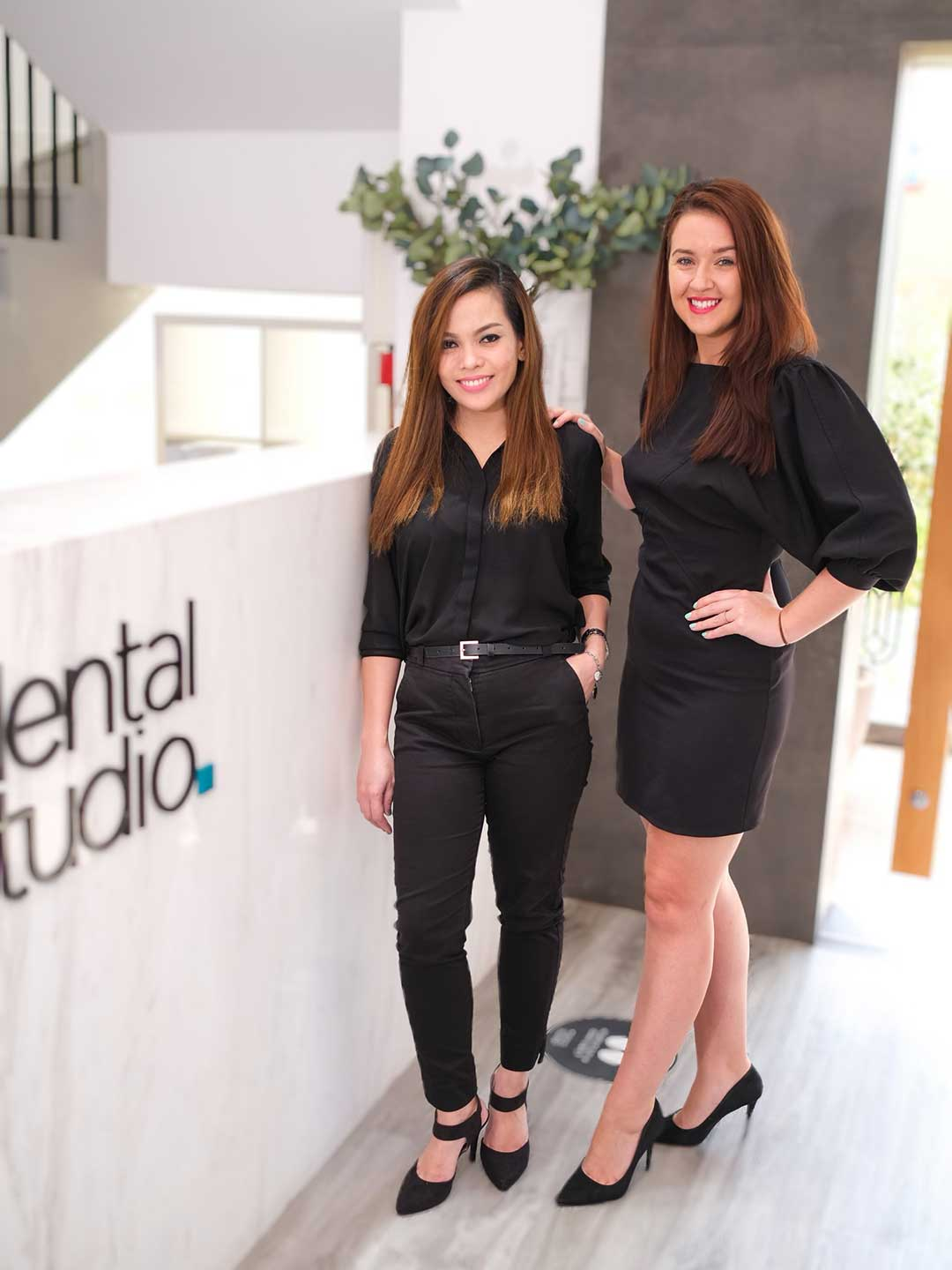 Dentists in Jumeirah