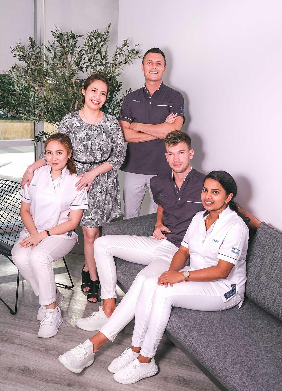 Dentists in Dubai Marina