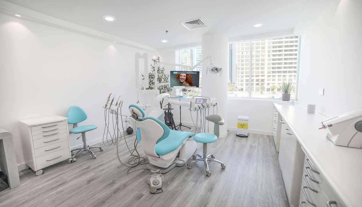 Dental Clinic in Tecom