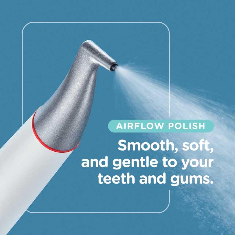 Airflow Polish