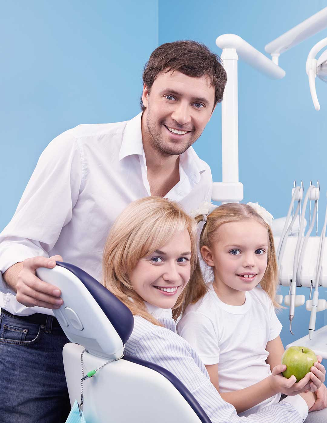 Your First Dental Visit