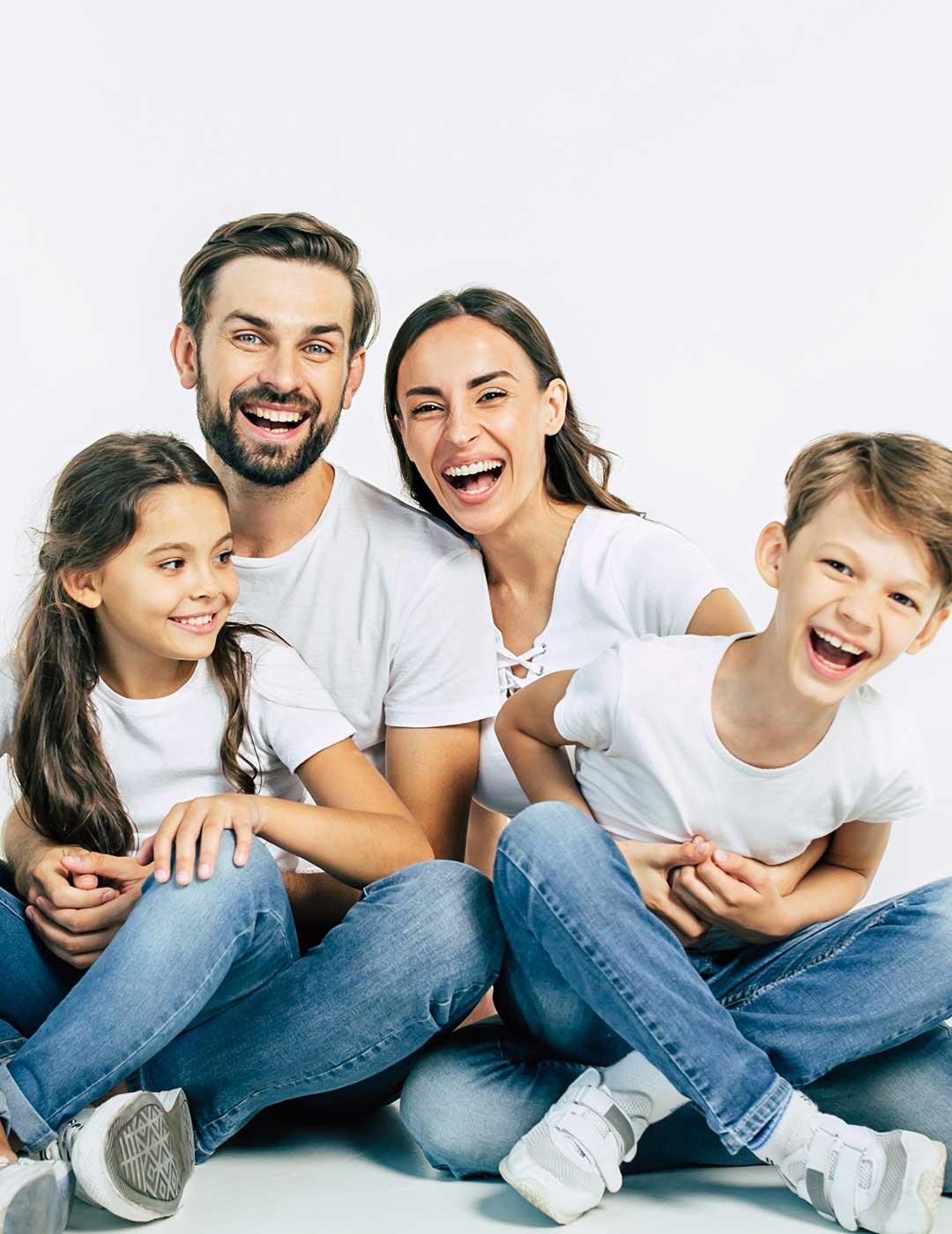 Family Dentistry in Dubai