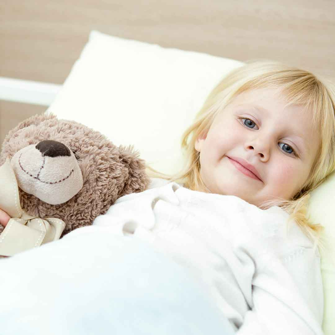 Sleep Dentistry for Children