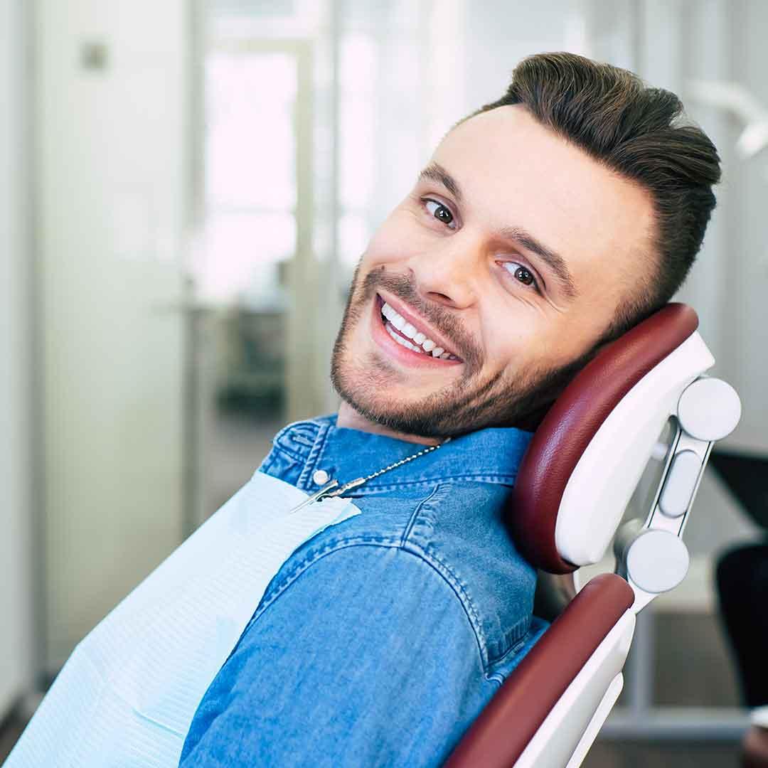 Sedation Dentistry in Dubai
