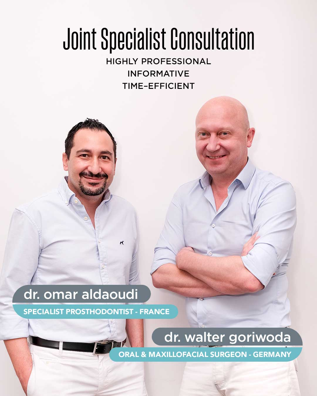Joint Specialist Consultation
