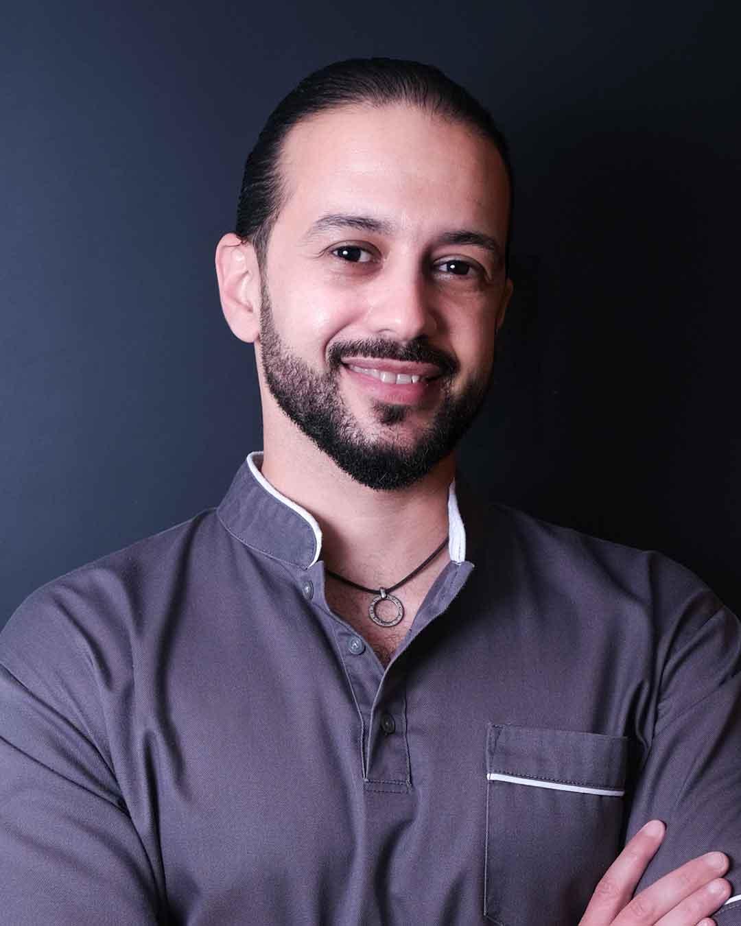 Dr. Ahmed Sarhan