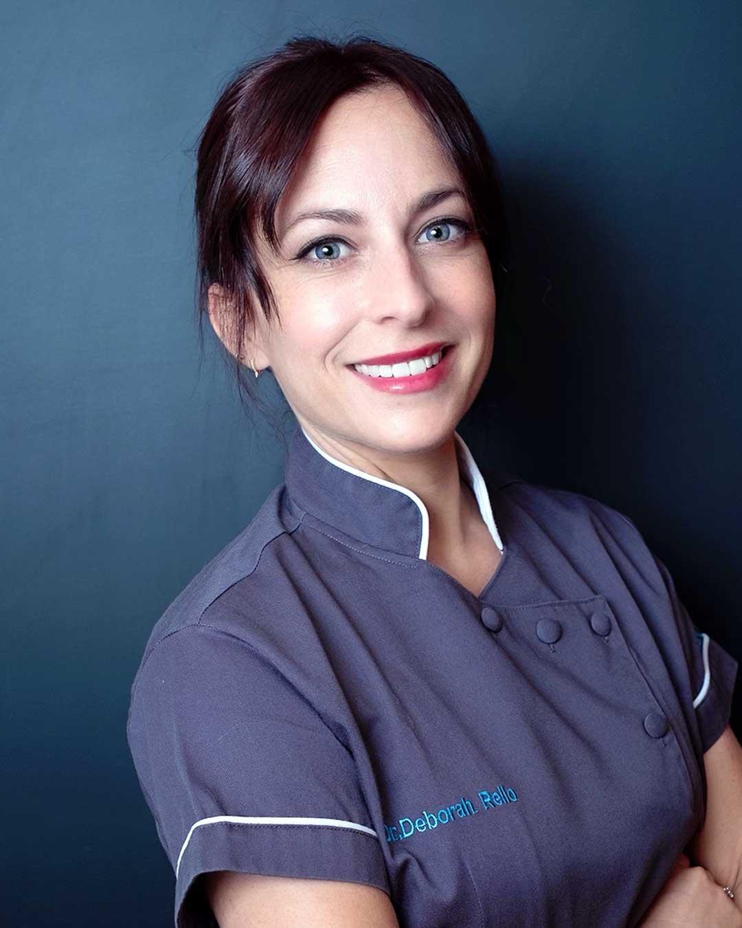 Dr. Deborah Rello