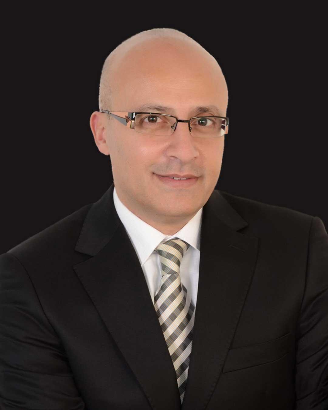 Dr. Hani Abdul Salam