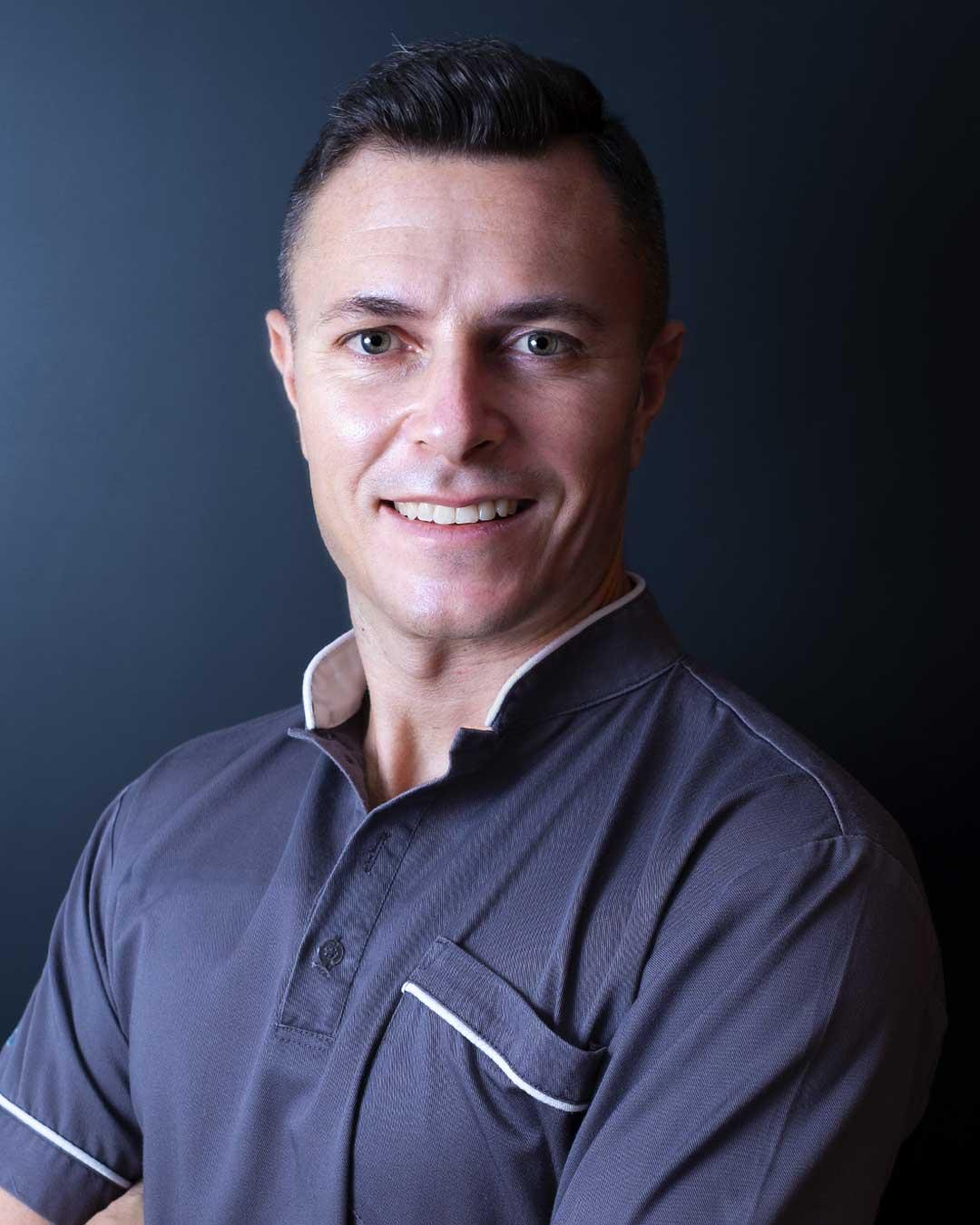 Dr. Matteo Bignamini