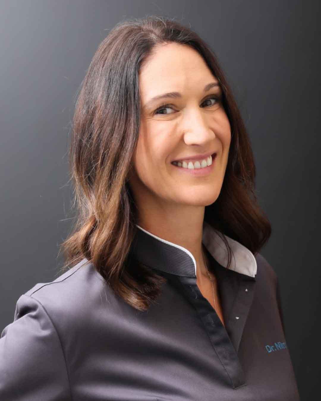 Dr. Nina Holmes