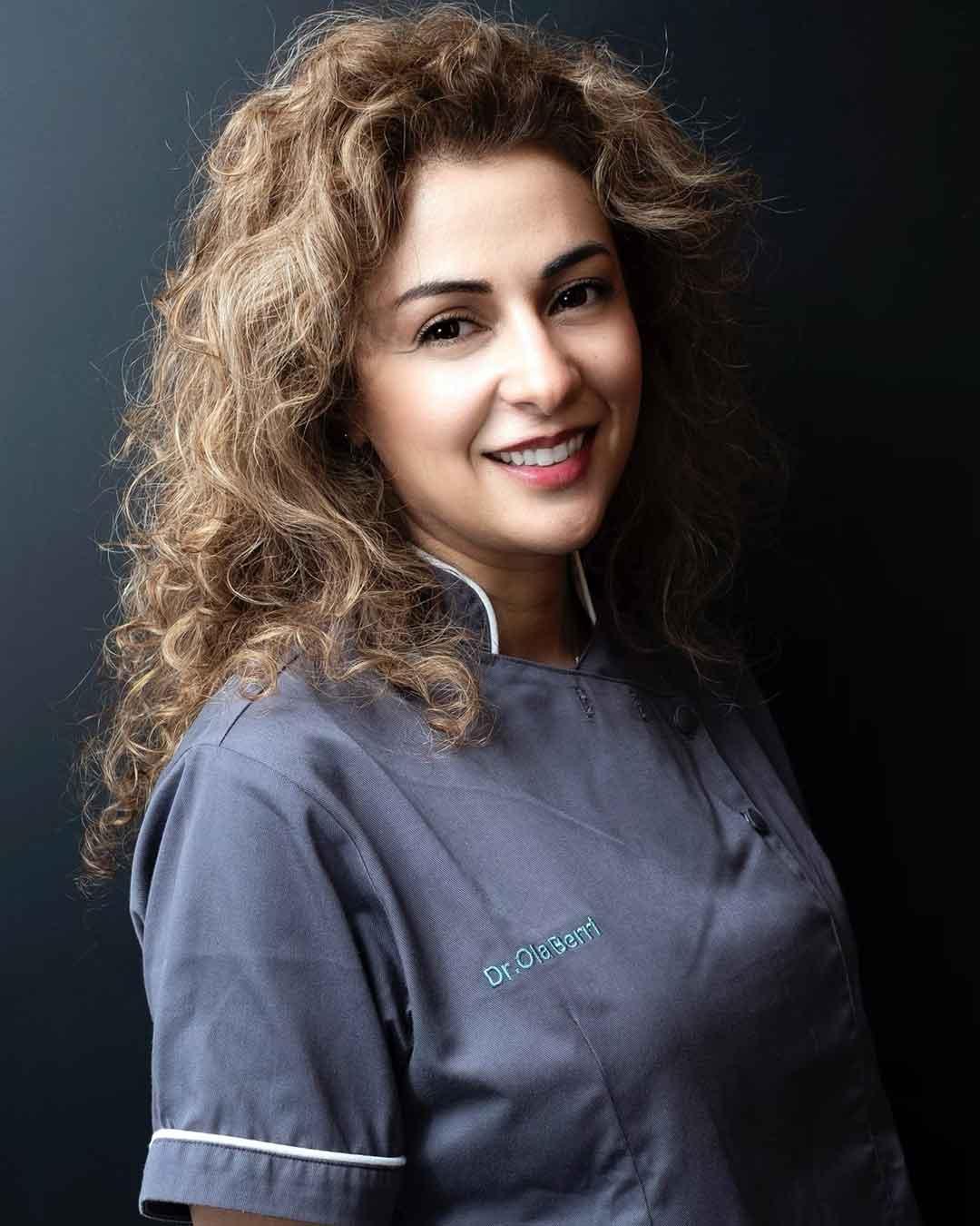 Dr. Ola Berri