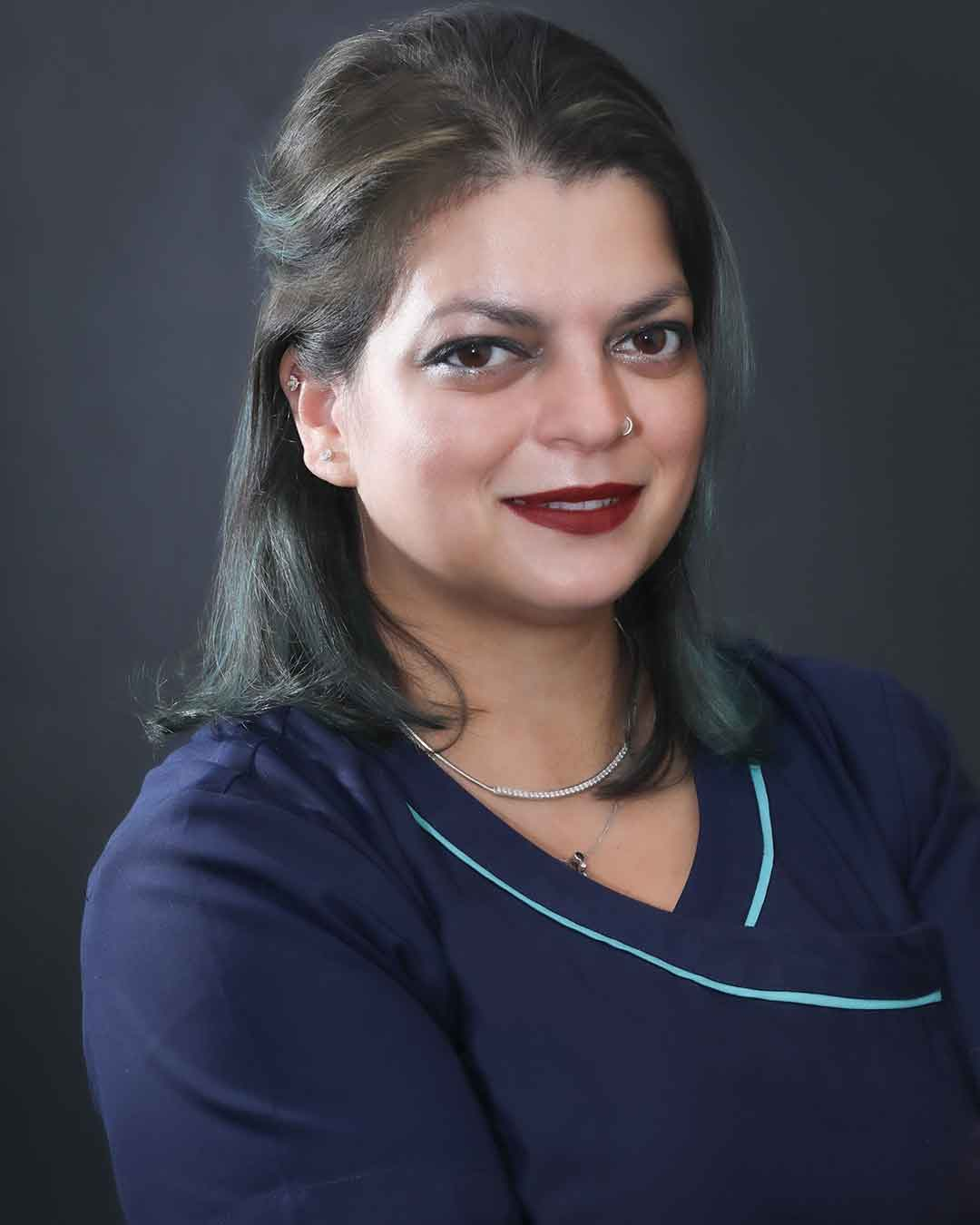 Dr. Shaista Siddiqui