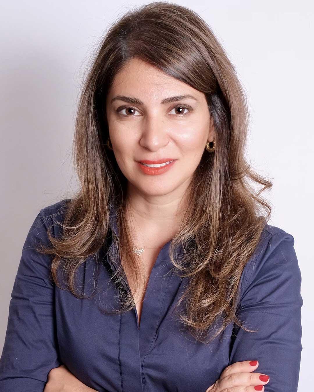 Endodontist Dr. Yaz Al-Zoubaidy
